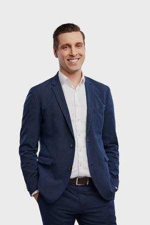 Michel Cameron, PhD